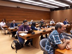 Emmaüs International aux Nations Unies