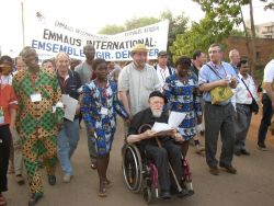 thumb 2003 manifestation Ouaga 1