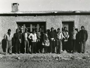 thumb Bolivie Nor Lipez equipe cooperation centrale 197607